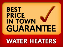 Raleigh Tankless Water Heater Installer